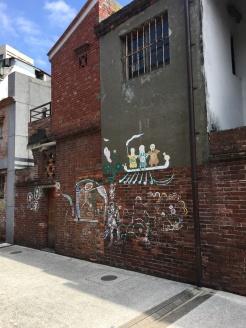 Taipei Streetart